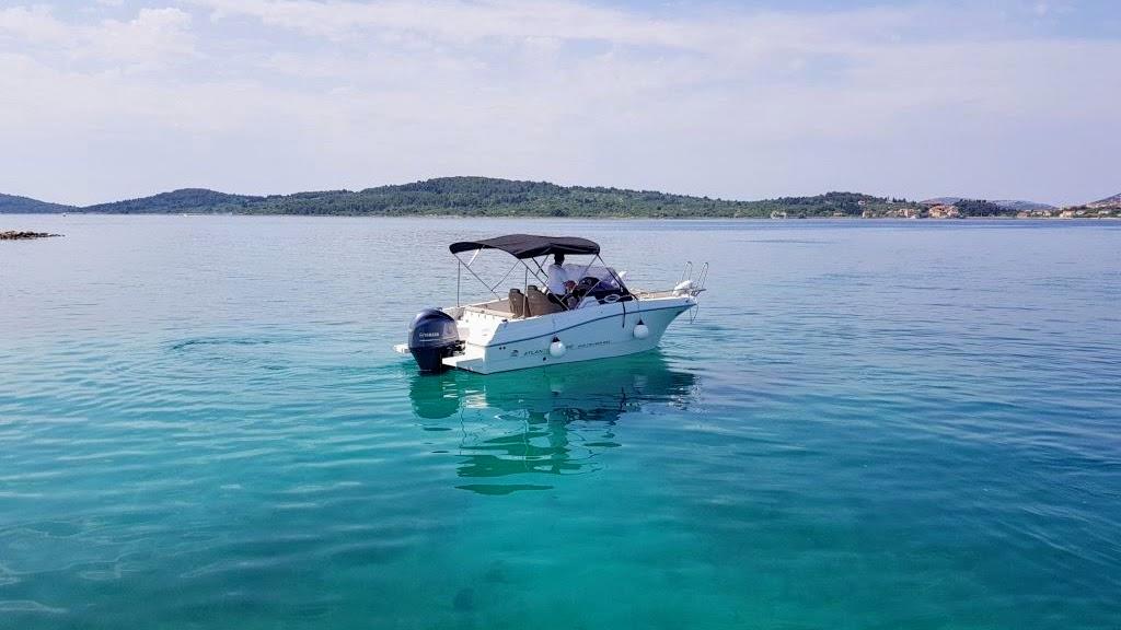 Atlantic Sun Cruiser 655